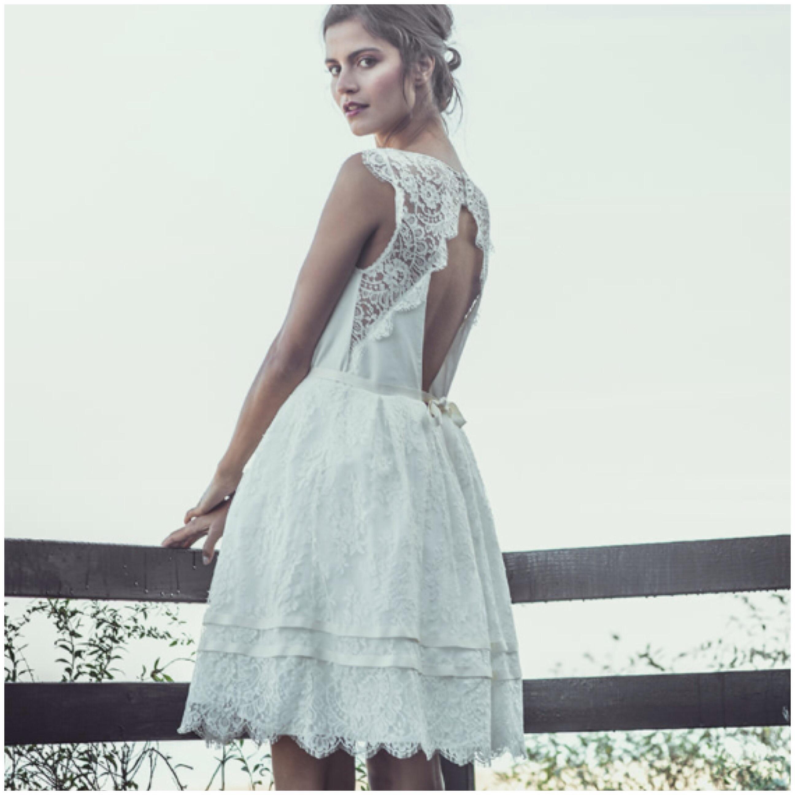 vestido de novia Vera Wang | Hortensias Azules