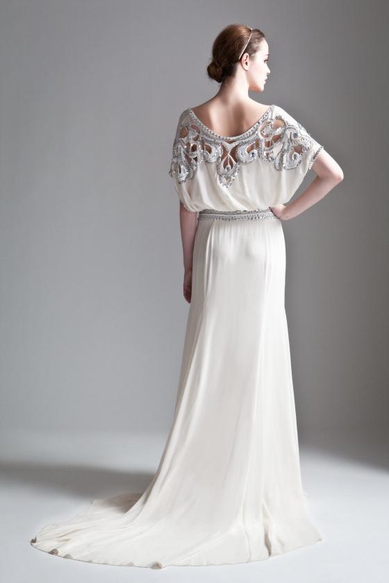 12YBR1172A_JEAN DRESS_WHITE_BACK