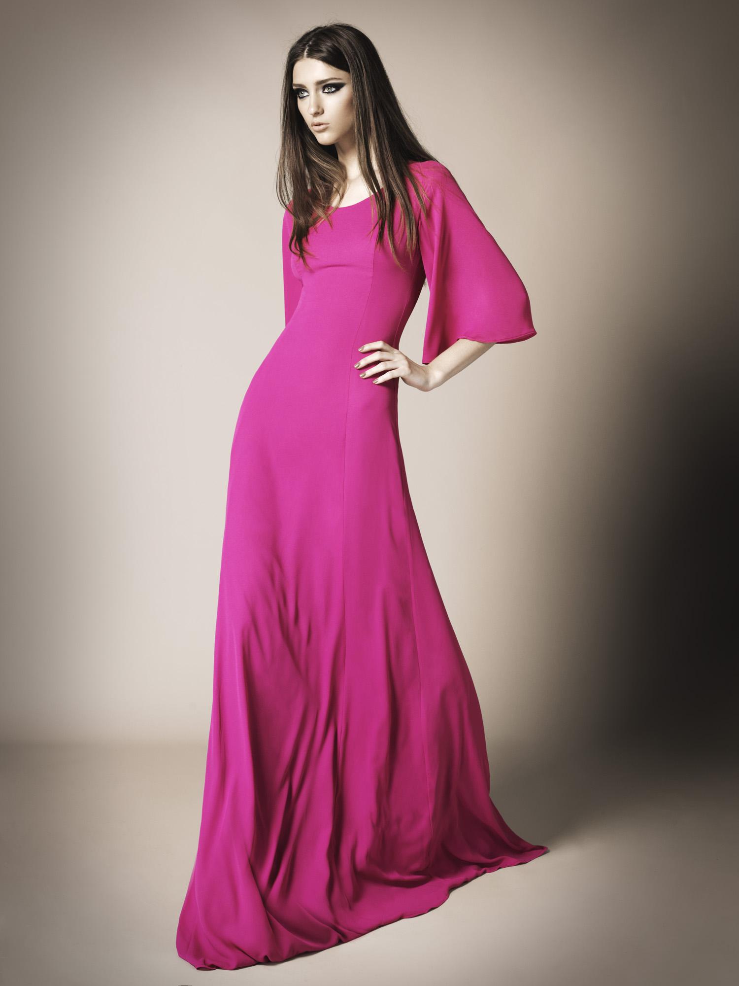 vestidos de fiesta | Hortensias Azules